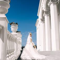 Wedding photographer Aleksandr Kulagin (Aleksfot). Photo of 07.04.2019