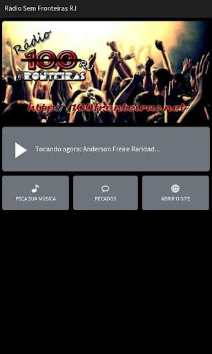Rádio Sem Fronteiras RJ