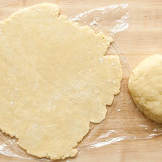 Dinner Pie Crust Recipes.