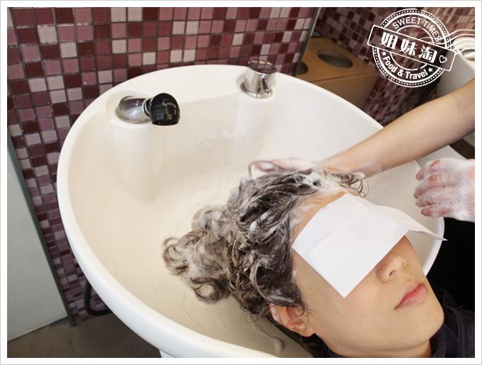PLUUS晶鑽護髮第一劑