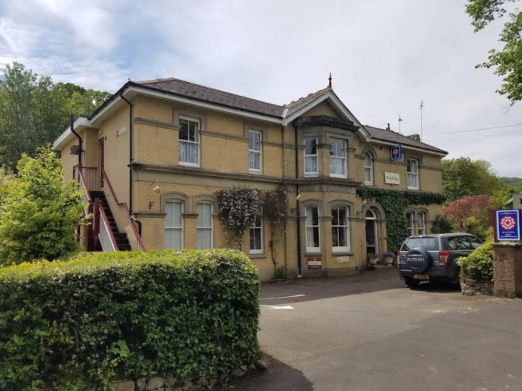 Foxhills 5 Star Guest Accommodation, Shanklin, Isl