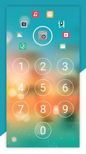 Applock - Advance Protector - náhled