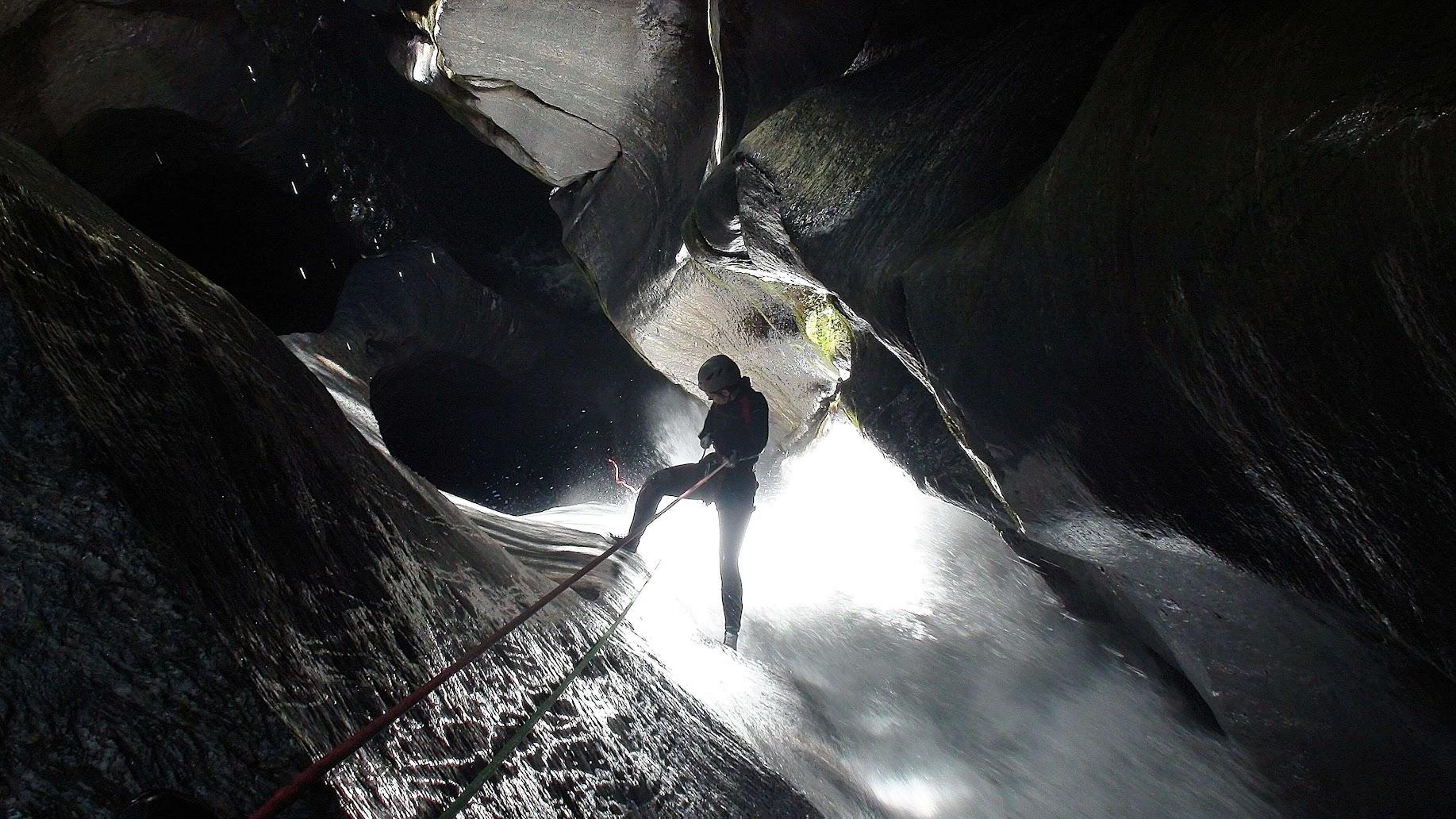 Imp Grotto