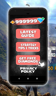 Download App Free Diamonds For Free Fire - New Tips APK