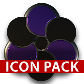 PANDORA HD Icon Pack