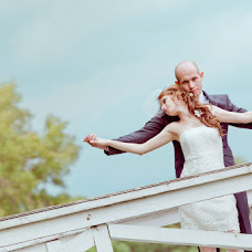 Wedding photographer Mariya Lukina (mariaphoto). Photo of 25.04.2016
