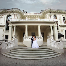 Wedding photographer Margarita Nasakina (megg). Photo of 12.10.2017