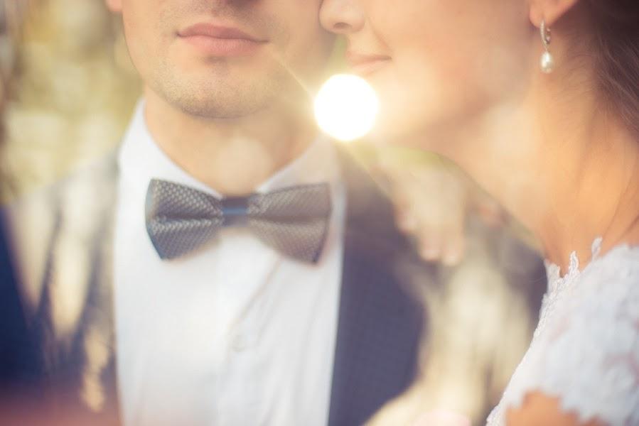 結婚式の写真家Vladimir Pentegov (Montekris)。04.10.2015の写真