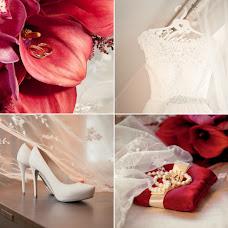 Wedding photographer Mayorova Kseniya (KseniaAndAnna). Photo of 26.04.2016