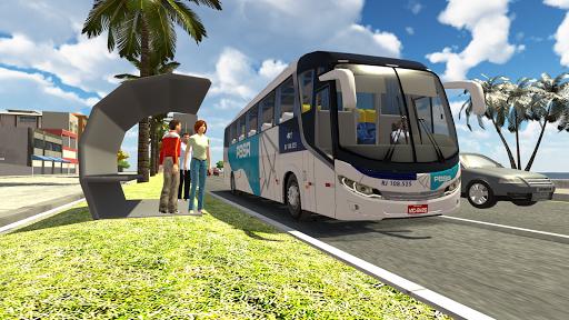 Télécharger Proton Bus Simulator Road mod apk screenshots 2