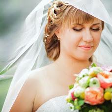 Wedding photographer Nelli Samoylova (APELSINA). Photo of 01.09.2013