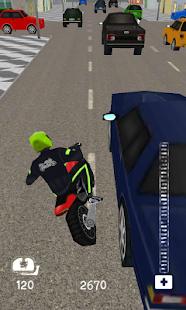 Motoboy- screenshot thumbnail