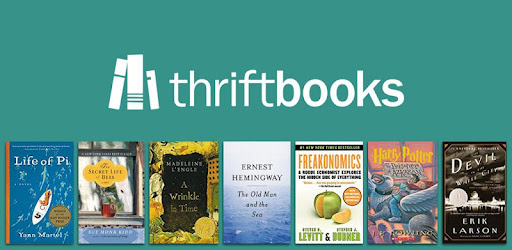 Discounts average $3 off with a Thrift Books promo code or coupon. 50 Thrift Books coupons now on RetailMeNot.