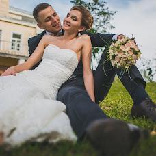 Wedding photographer Artem Kotelevec (ArtKotelevets). Photo of 01.09.2015