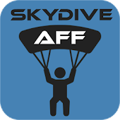 SkyDive AFF Android APK Download Free By ABBU - Agência De Serviços WEB