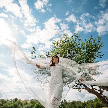 Wedding photographer Veronika Legran (Legran). Photo of 15.05.2015