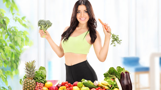 Làm thế nào để giảm cân sau sinh tại nhà hiệu quả nhất