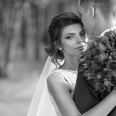 Wedding photographer Vadim Vinokurov (vinokuro8). Photo of 29.05.2018