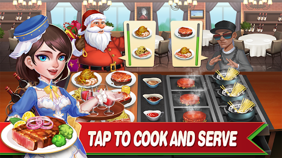 Download Happy Cooking 2: Summer Journey APK