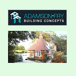 Adamson Fry Building Concepts Icon