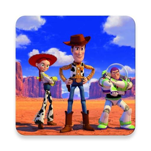 Funny HD Wallpaper Toy Story