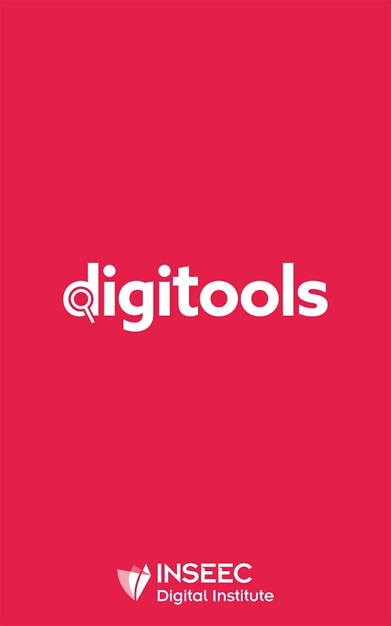 Digitools – Capture d'écran