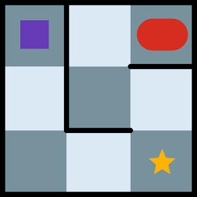 Mazeplex - Labyrinth Puzzle Game