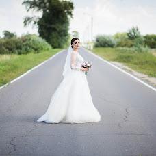 Wedding photographer Evgeniy Nabiev (nabiev). Photo of 14.09.2018