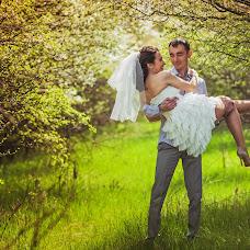 Wedding photographer Aleksandr Zolotarev (AlexZolotarev). Photo of 04.05.2015
