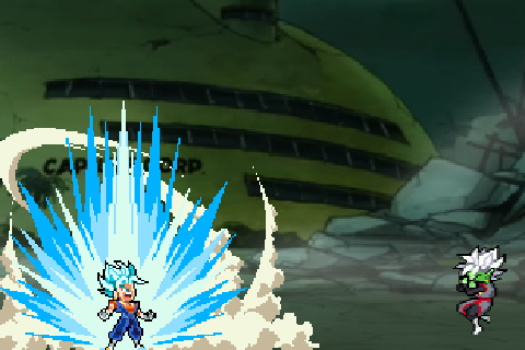 Dragon Ball Final Tenkaichi