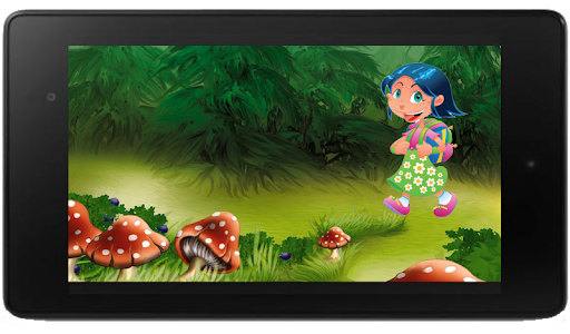 Dora's Adventure screenshot 1