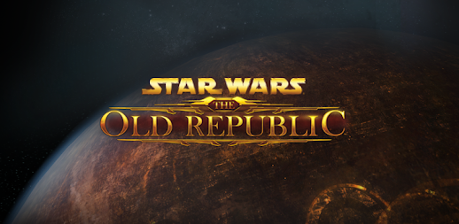 The Old Republic™ Security Key APK