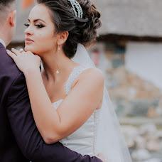 Wedding photographer Viktoriya Lokotosh (tori7). Photo of 09.05.2017