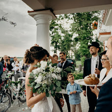 Wedding photographer Marcin Garucki (garucki). Photo of 24.08.2017
