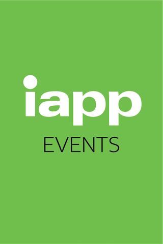 IAPP Events