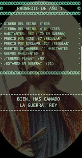 Download Reinado Accesible para ciegos For PC Windows and Mac apk screenshot 6