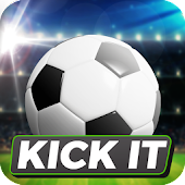 Kick it - Paper Soccer