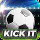 Kick it - Paper Soccer (game)