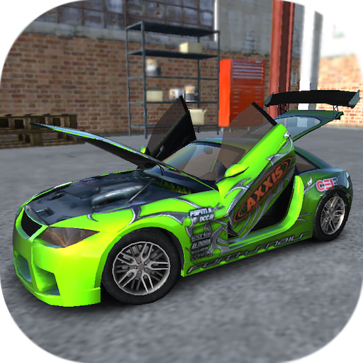 Extreme car simulator 2016 android apps on google play for Car paint simulator