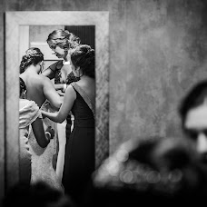 Wedding photographer Alejandro Marmol (alejandromarmol). Photo of 09.05.2018
