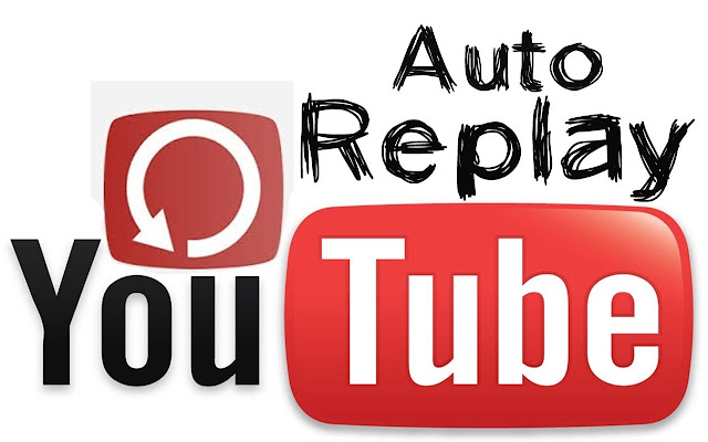 Auto Replay - Looper for YouTube™
