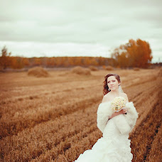 Wedding photographer Yuliya Shokoladova (Chocoladova). Photo of 04.01.2014