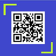 QR Code, Barcode Scanner  & Generator
