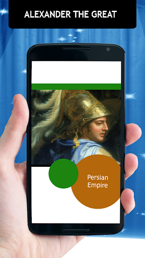 玩書籍App|Alexander The Great Biography免費|APP試玩
