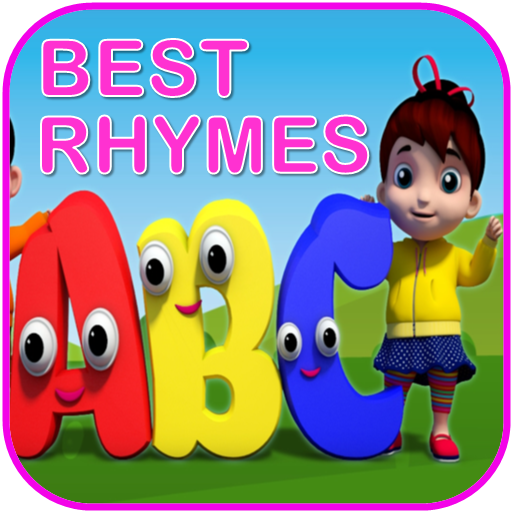 Rhymes For Kids With Video