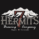 Logo of 7 Hermits Blueberry Pomegranate