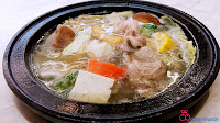 醉食在石頭風味養生火鍋