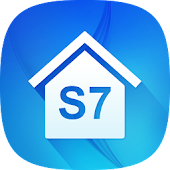S7 Theme - TouchWiz Launcher