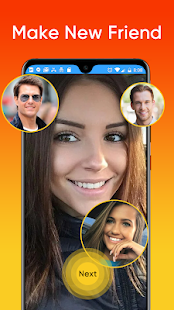 Download Hello Live - Video Chat App For PC Windows and Mac apk screenshot 3