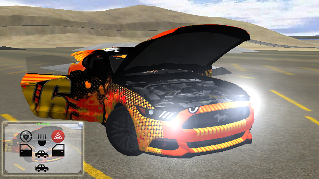 Modified Car Simulator - Android Apps on Google Play